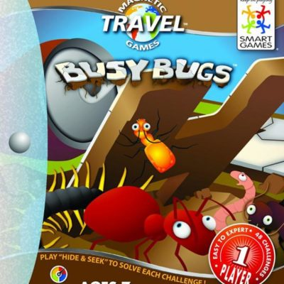 Busy Bugs Smart Games