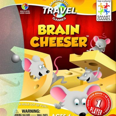 Brain Cheeser Smart Games