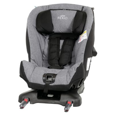 Scaun auto rear facing Isofix Axkid Rekid copii 9-25 Kg