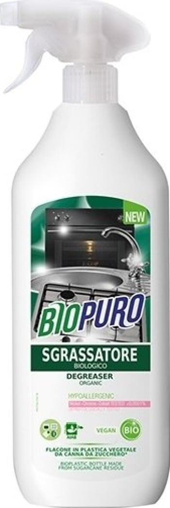 Degresant hipoalergen bio 500ml Biopuro